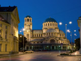 Cathedral of St Nedelya  Sofia  Bulgaria