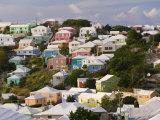 Traditonal Bermuda Houses