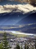 Revelstoke  British Columbia  Canada