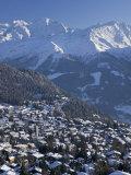 Verbier  Valais  Switzerland