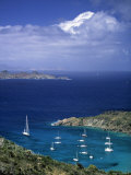 Colombier  St Barts  French West Indes