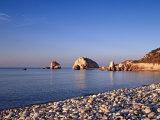 Aphodite's Rock  Cyprus