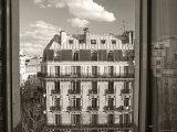 Avenue Ledru Rollin  Bastille  Paris  France