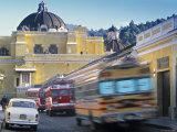 Antigua  Guatemala  Central America