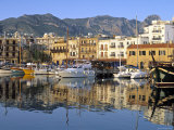 Kyrenia Harbour  Kyrenia  Northern Cyprus