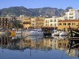 Kyrenia Harbour  Kyrenia  Northern Cyprus