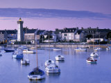 Roscoff  Finistere Region  Brittany  France