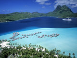 Pearl Beach Resort  Bora Bora  French Polynesia