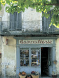 Shop in Sault  Provence  France