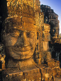 Angkor Thom  Siem Reap  Cambodia