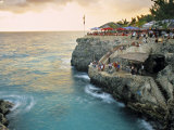 Rick&#39;s Cafe  Negril  Jamaica