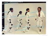 1970's Dancing Graphics