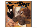 The Craft Library  Knitted Dogs