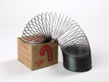 Retro Slinky Toy