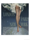1960's Tights London Paris New York