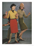1960's Dance Fashion History