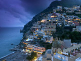 Positano  Amalfi Coast  Italy