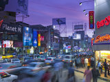 Brigade Road  Bangalore  Karnataka  India