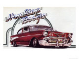 Non Stop Boogie  Chevrolet Bel Air