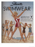 Silhouette Swimwear