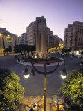 Place d'Etoile  Beirut  Lebanon