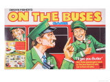 On the Buses Game