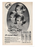 Go Gay Hair Spray