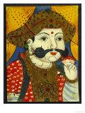 Raja Sarabhoji  India