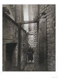 Old Closes and Streets: No11 Bridgegate  c1868