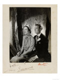 Wedding Duke and Duchess of Windsor
