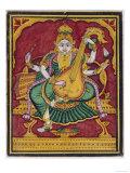 Saraswati Mysore India  c1835