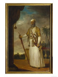 Nawab of Arcot and the Carnatic  India