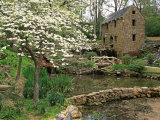 The Old Mill  North Little Rock  Arkansas