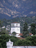 Scenic of Santa Barbara  California