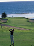 Sandpiper Golf Course  Goleta  California