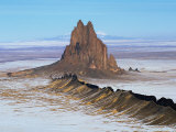 Shiprock  Utah