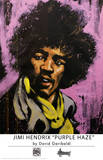 Hendrix Purple Haze