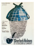 Sherlock Holmes et le Collier de la Mort