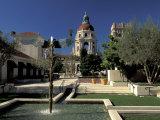 Plaza Las Fuentes  Pasadena  California