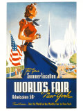 World&#39;s Fair New York