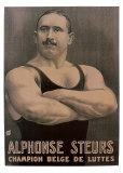 Alphonse Steurs