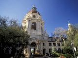 Pasadena City Hall  Pasadena  California