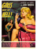 Girls Out of Hell!