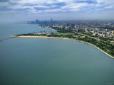Lincoln Park  Chicago Lakefront  Illinois
