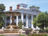 Bellamy Mansion of History and Design Arts  Wilmington  North Carolina