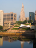 Riverfront Recapture Park  Hartford  Connecticut