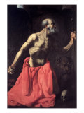 Saint Jerome  17th century