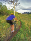 Mountain Biking in the Highwood Mountains  Montana