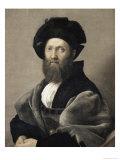Baldassare Castiglione  c1516