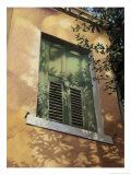 Shuttered Window in Italy  c1996